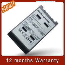 New 6 Cell Laptop Battery for Toshiba Satellite A10 A15 Tecra A1 A8 Black