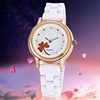 Doris Watch Popular Promotional Items All Colors Cute japanese movement quartz classic girl dresses