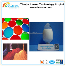 WAX APPEARANCE MODIFIERS - SMOOTH AND DEGASSING AGENT ICASON501