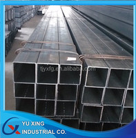 100mm external diameter steel welded pipe