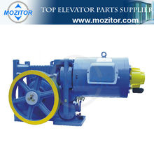 elevator company|Traction System|Traction Machine MZT-CG-YJF120|general electric traction motor