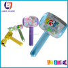 cheap inflatable hammer toys with printing