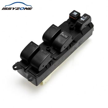 IWSTY071 Power Window Switch For Toyota Camry 84820-06040 84820-02050 84820-0K071