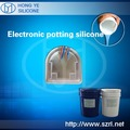 Electronic Potting Silicone Compound for Printed circuit board; Manufacturer & Best Price