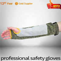 New coming high technology truck driver leather gloves