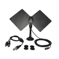 Outdoor car digital long range tv antenna