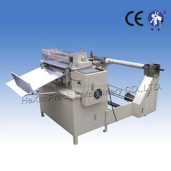 quilling cutting machine