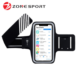 All 6 inch mobile phone running sport cellphone armband case