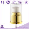 24/410 gold lotion pump dispenser
