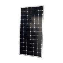 Straight Solar Panel 250 Watts Monocrystalline