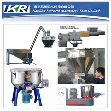small recycling and making plastic and rubber machine of high speed mixer