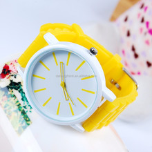 sublimation blank advertising wrist watch women digital watch