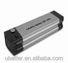 Electric Skateboard Battery 10s2p 36V 20ah Li-ion battery with Smart BMS