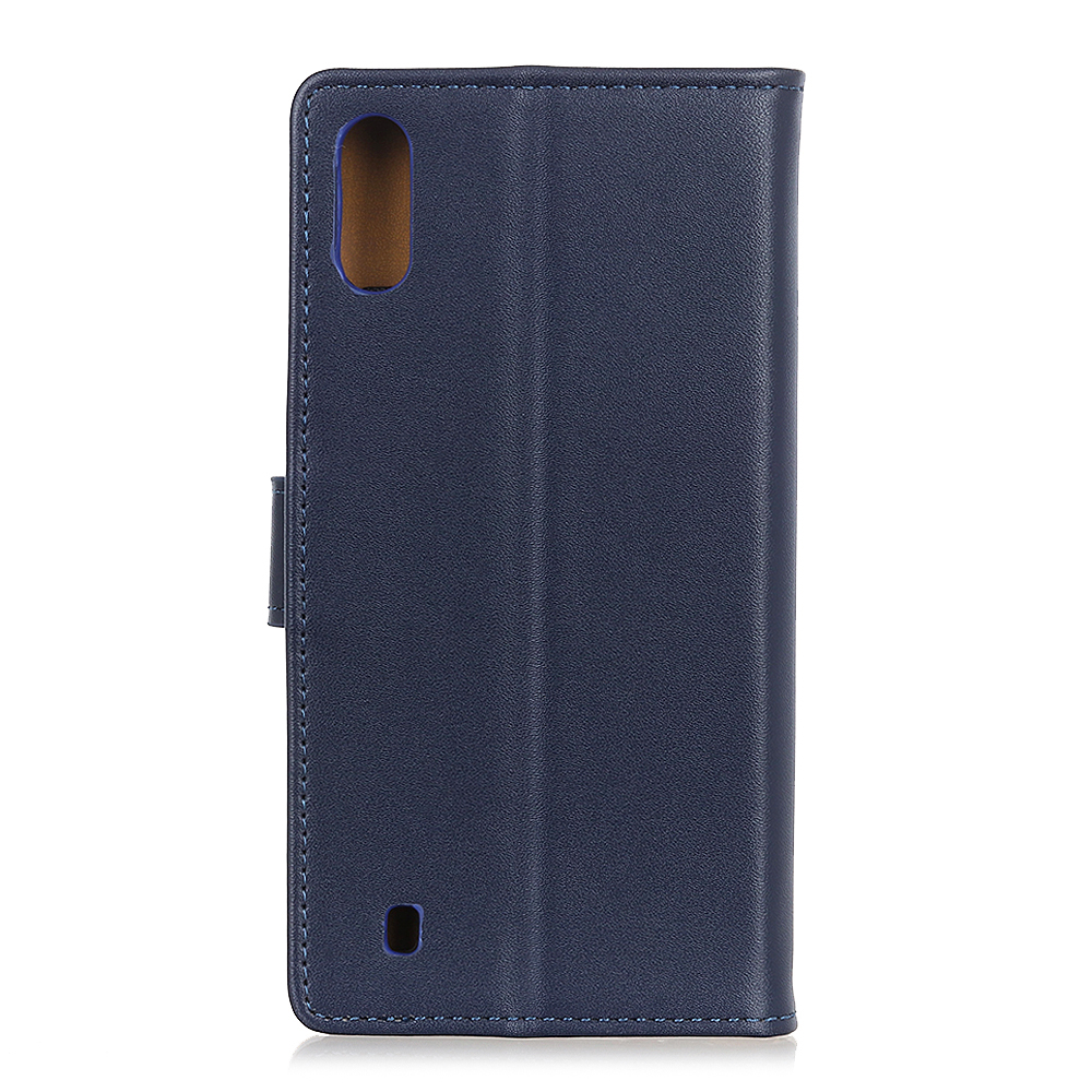 Card Holder Wallet Flip Leather Phone Case For Samsung Galaxy <strong>A10</strong>