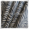 2014 new 100% polyester microfiber stripe fabric for shoes and bags