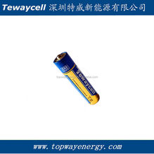 Hot selling LR03 AAA AA D C 1.5V alkaline battery with SGS