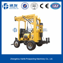 Surface exploration drilling rigsHF-3 water well drilling rig