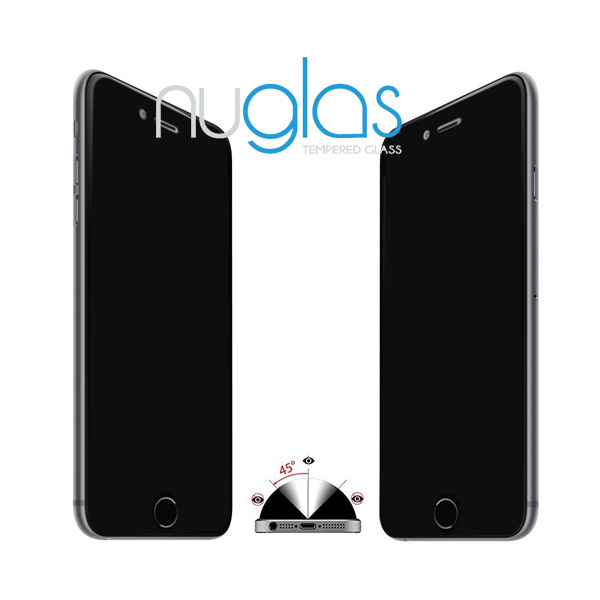 High Quality Privacy Tempered Glass Screen Protector For iPhone 7