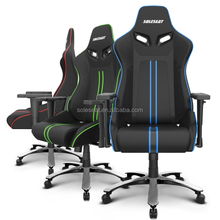 best big pu leather gaming chair racing chair