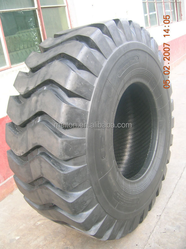 E3 pattern otr tires 8.25-16 with long use life