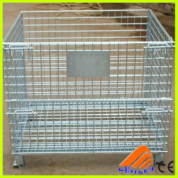 pallet liquid container, wheeled metal wire basket, laboratory rat cages for storage