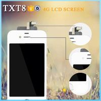 Hot sale for iphone 4 motherboard replacement for iphone 4 lcd in new year
