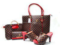 2016 Haniye Wholesale high quality shoes and bag set italian shoes bag set/MAY18-1-2