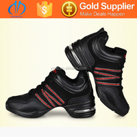 low price classic wholesale dance leather jazz shoes
