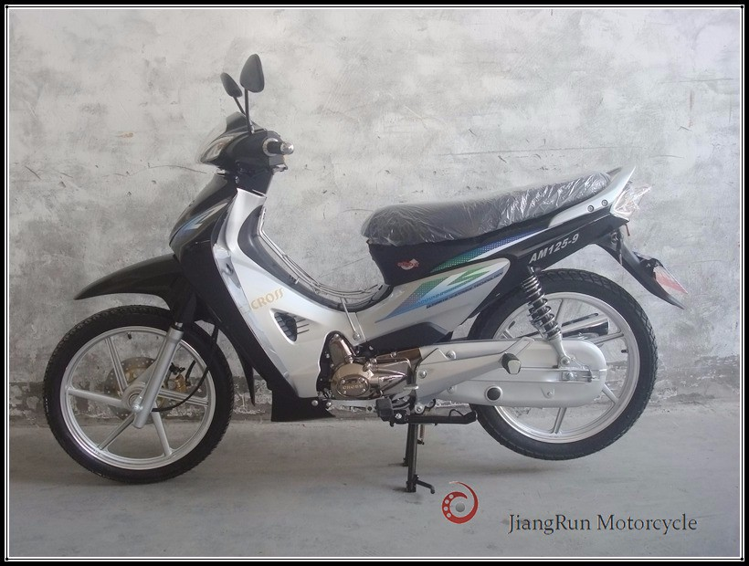 JY-125-21 CHINESE CUB MOTORCYCLE/ CHEAP SCOOTER