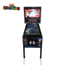 Coin Operated Machine China 5 balls chinese arcade pinball machine