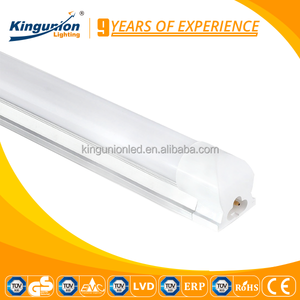 1200mm 18W Non-isolated Pc aluminum no-flicker 160lm 180lm/W tube lighting led zoo tubes