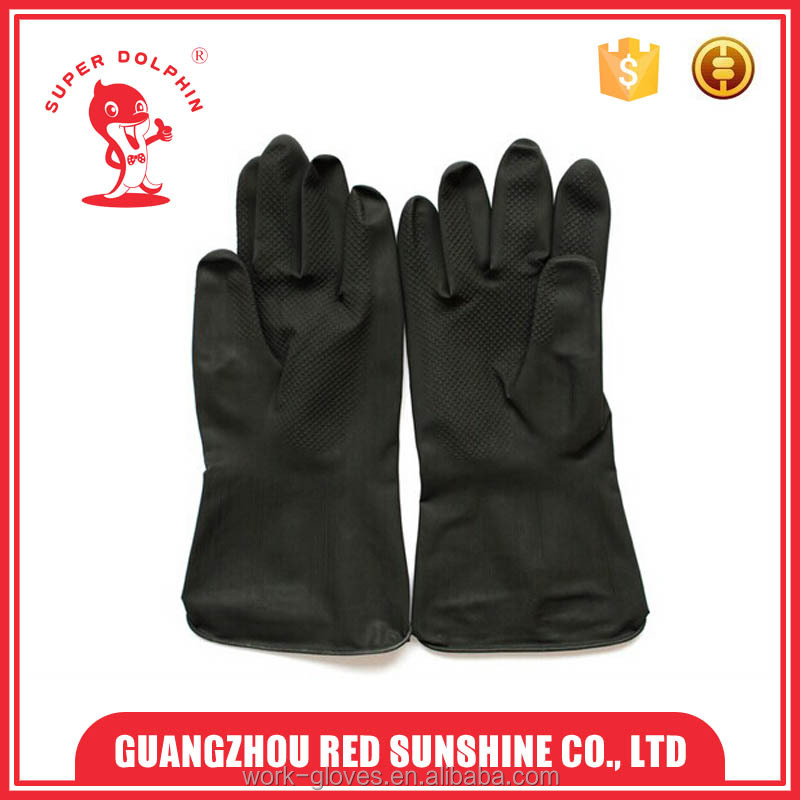 Latex Industrial Gloves Sun Protective Gloves