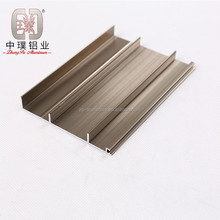extruded aluminum plank flooring