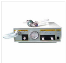 first aid Ambulance mini ventilator