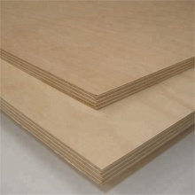 China supplier competitive price commercial marine plywood