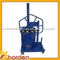 (TC105) Machine for Waste Plastic Recycling