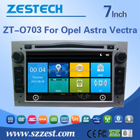 Highend car radio for Opel VIVARO (2006-2010) dvd multimedia with RDS 3G Bluetooth TV SWC auto gps player