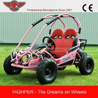 New 196CC Mini 2 seat Go Kart for cheap sale(GK001B)