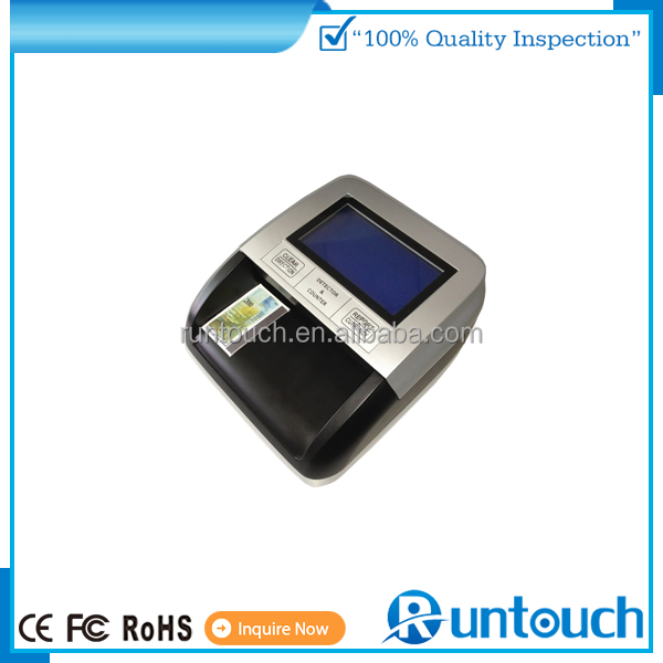 Runtouch Banknote Sorter / Money Counting Machine