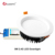 Gledopto 2.4g Rf Wireless Remote Controller Dimmable 9W RGBCCT Led Downlight