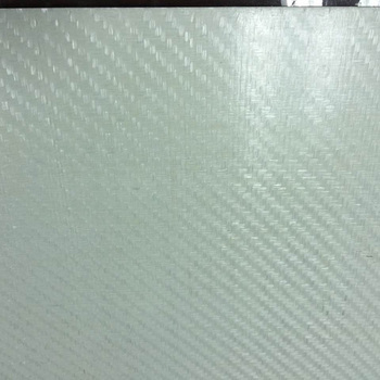 thermoplastic Sheet for van