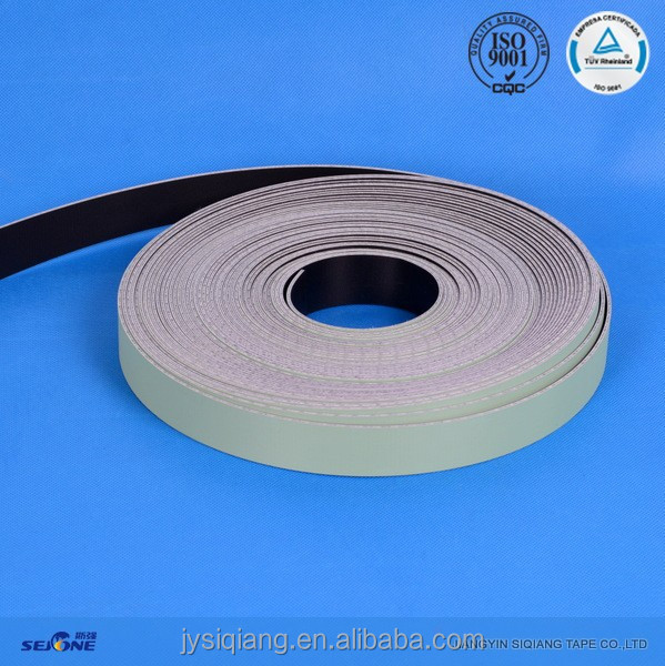 2.5mm antistatic turntable drive belt for yarn machines