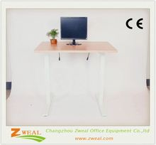 angle and laptop adjustable height children desk