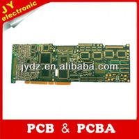 bare circuit board