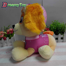Manufacturer rubber pig dog toys remote controlled private label