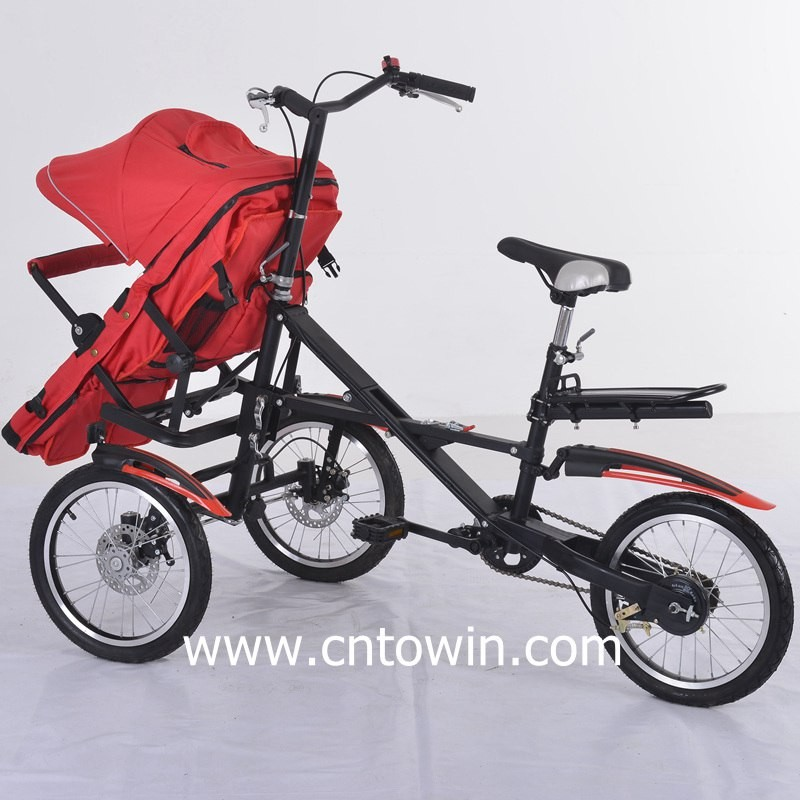 New Products Adult China Strollers/ Easy Baby Tricycle Stroller Baby 3 Stroller/Make In 1