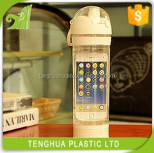 Best Quality Custom Waterproof phone 480ml Sports Bottles