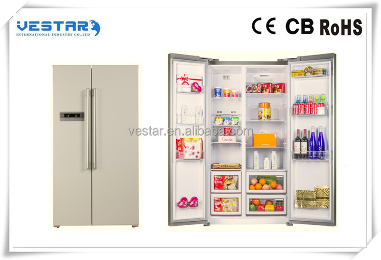 Wholesale cheap New Good Quality refrigerator/side by side