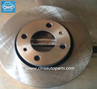brilliance auto parts disc brake,rear brake disc for brilliance car M1,3000873