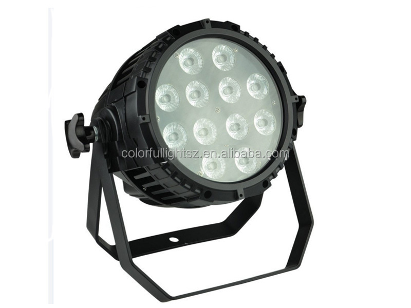 RGBW Flat Par Light /battery operated ball light battery operated led string light /battery operated led